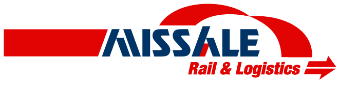 Missale Rail & Logistics GmbH & Co. KG Logo